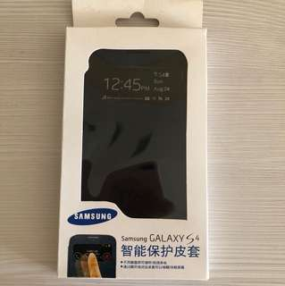 Samsung note 4 S view flip cover