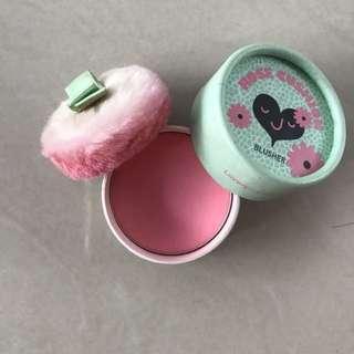 The Face Shop Blusher Pastel Chusion Blush On