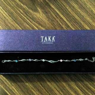 Brand new taka jewellery