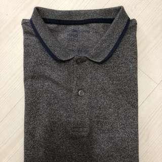 REPRICED Giordano Polo Shirt