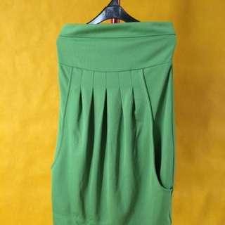 Preloved Icon Tube Dress