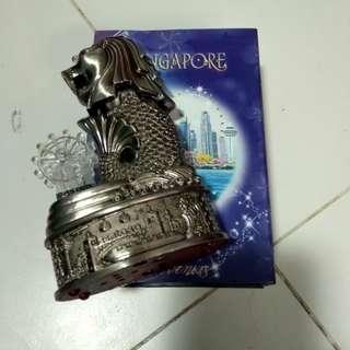 Souvenir singapore