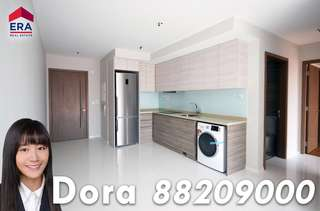 2BR For Rent - The Citron! Brand new, next to Farrer Park MRT