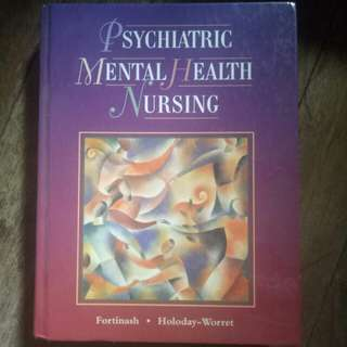 Nursing Book