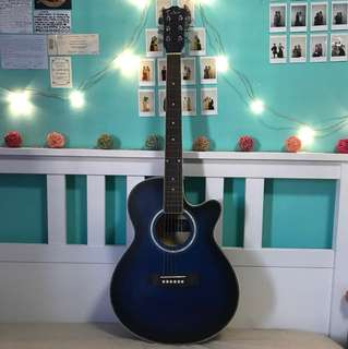 Timbre Acoustic Guitar