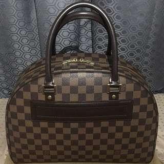 Louis Vuitton Nolita MM Damier Ebene