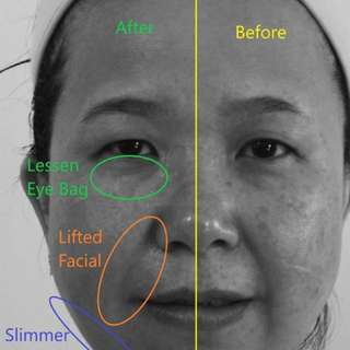Guasha Facial Experience