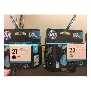 Ink HP