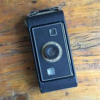 Kodak Folding Camera 1934