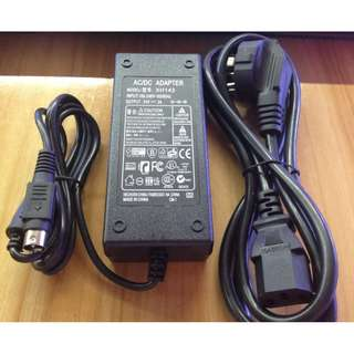 適用Xprinter XP-C230 XP-C260H熱敏票據打印機電源適配器 X-Q200