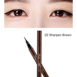 BBIA@SG Last Pen Eyeliner/ Free Postage/ Waterproof/ Korea Cosmetic