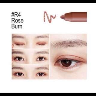 BBIA@SG Rose Last Auto Gel Eyeliner / Free Postage/ Waterproof / Long Lasting