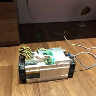 Bitcoin Antminer S9 14TH/s money printer