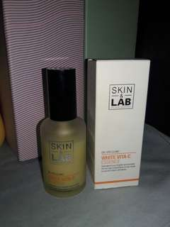 Skin & Lab Vitamin C Essence
