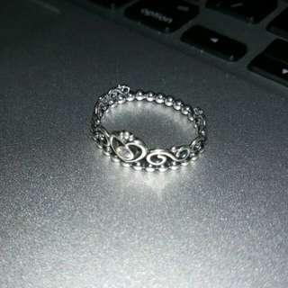 Pandora Princess Ring