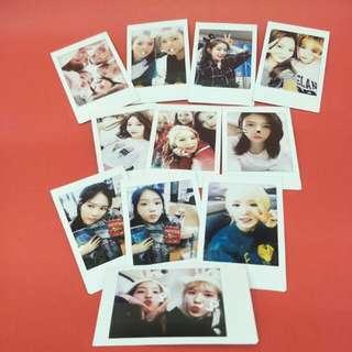 Printing Services 100% Polaroid Fujifilm