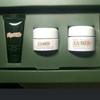 LAMER SKIN CARE SET