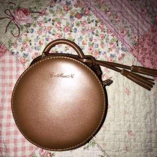 Round Handbag