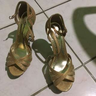 Gibi high heels