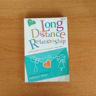 Long Distance Relationship - Eidelweis Almira