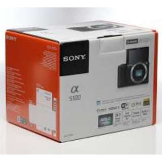 Kredit Sony A5100 FREE memory card + uv filter + tas
