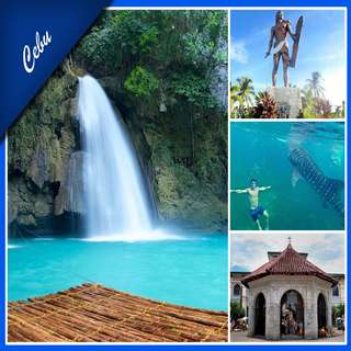 3D2N CEBU PACKAGE