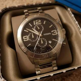 Brandnew Authentic Fossil Watch