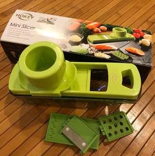 Brand New Mini slicer
