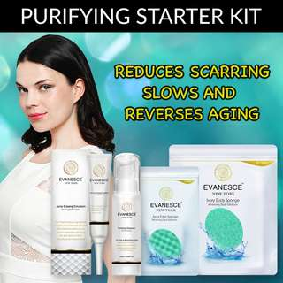 Purifying Starter Kit