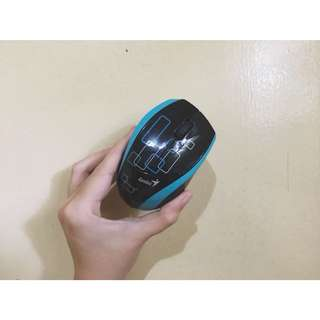 Genius USB Wireless Mouse DX-7010