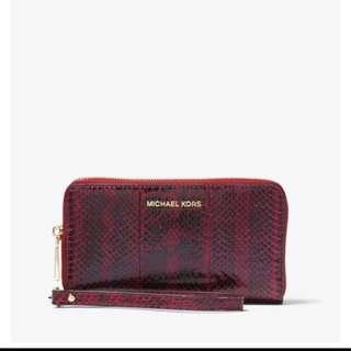 🌟Michael Kors Wallet (Brand New)🌟