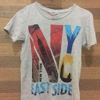 T-shirt HnM