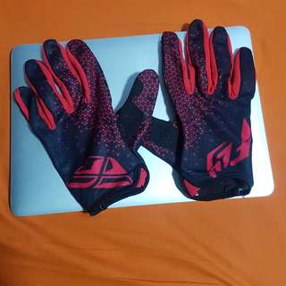 Fly racing glove lite