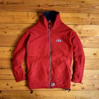 Fila Reversible Jacket