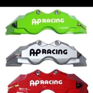 AP Racing Brake Caliper Cover