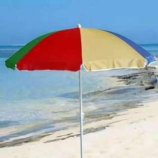 Payung tenda/jualan/pelangi