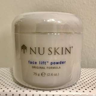 Nuskin Face-lift Powder