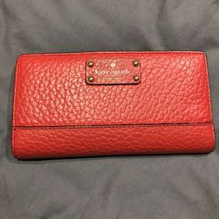 Red Stacy - Kate Spade
