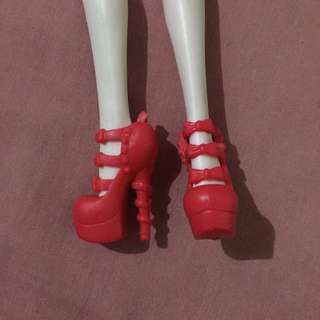 Monster High Doll Shoes