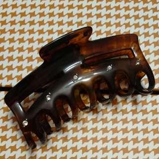 [Made in Fr] Anna Gara claw hair clip