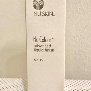 Nuskin Advanced Liquid Finish SPF15