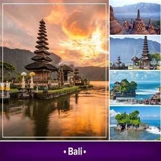3D2N BALI PACKAGE (Indonesia)