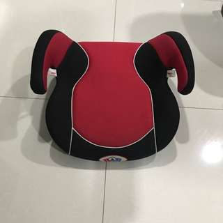 Car baby seat & booster
