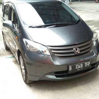 Honda Freed type SD AT 2009