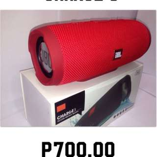 JBL Wireless speaker