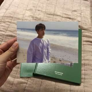 [WTS] DINO AL1 Postcard