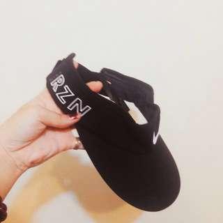 Nike 帽(絕對正牌 幾乎全新)價錢可議