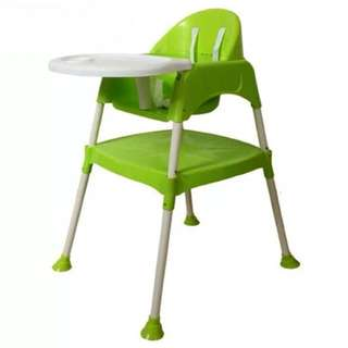 2in1 highchair