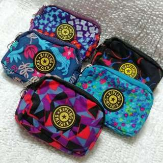 Sale! 2in1 Kipling Inspired Coin Purse