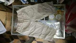 Kids Cut Shorts Uniqlo